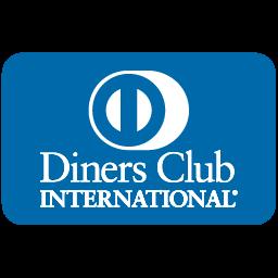 diners club international icon